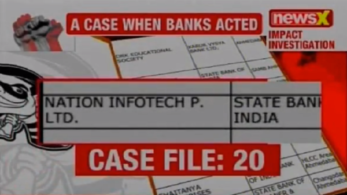 NPA, NewsX Impact, NewsX Investigation, NPA files on NewsX, NPA Files, Nation Infotech Pvt Ltd, National news, latest news