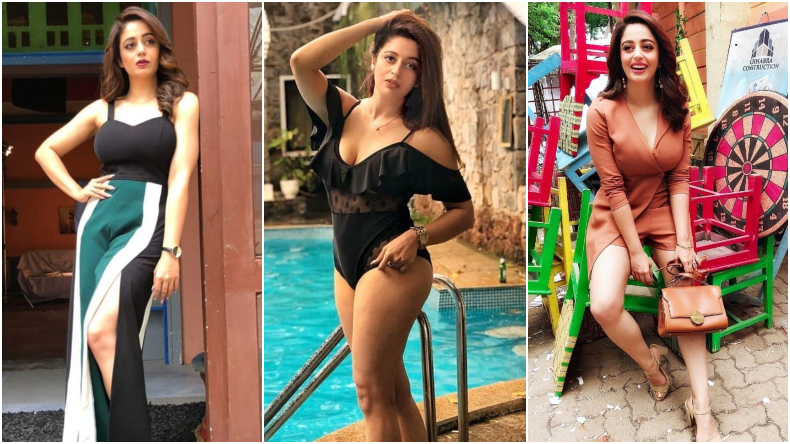 Neha Pendse Photos 35 Hot, Sexy And Most Beautiful Photos Of Neha Pendse - Newsx-3563