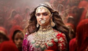 Deepika Padukone requests for 'Jauhar' outfit as token of love from Sanjay Leela Bhansali