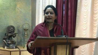Rajasthan Women's Commission chairperson Suman Sharma claimed:
