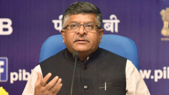 Government to take action after Facebook, Cambridge Analytica's response to notices over data breach scandal, says Union Minister Ravi Shankar Prasad