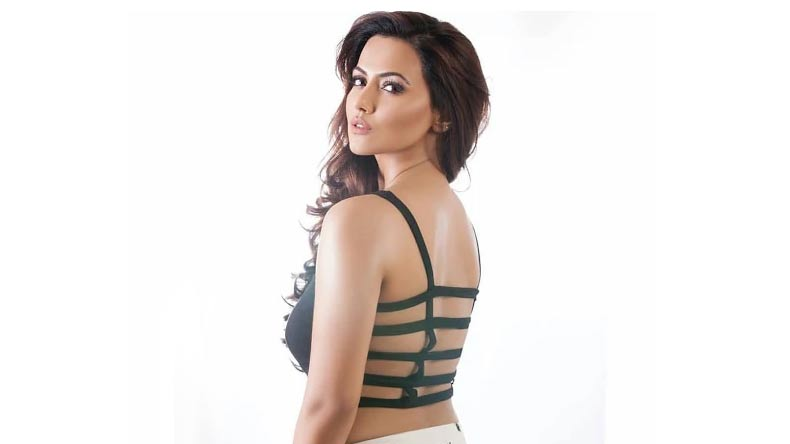Sana Khan Photos