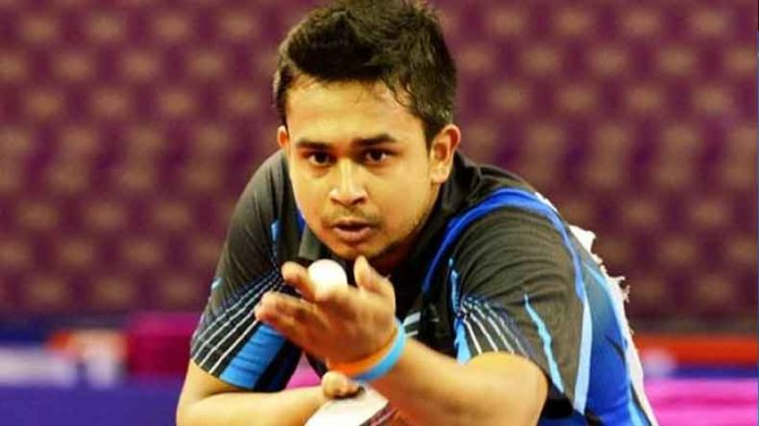 18-year-old girl files rape charges against table tennis player Soumyajit Ghosh in Bengal