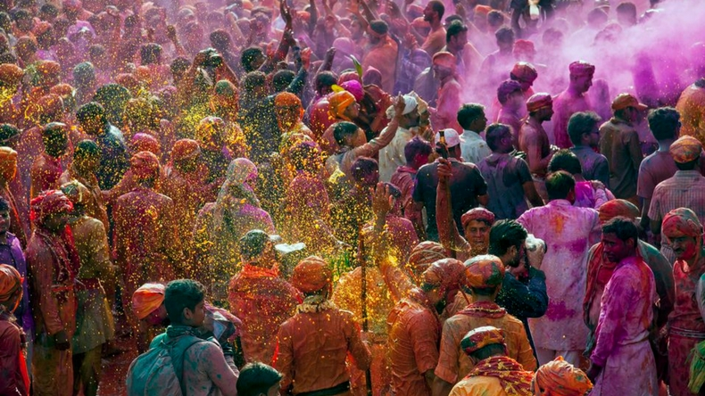 Happy Holi 2019 Quotes Wishes Messages In Marathi Facebook Status