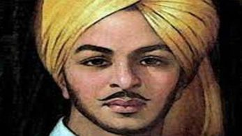 Bhagat Singh, martyrs day, Happy Martyrs Day, long Live Bhagat Singh, who was Bhagat Singh, Bhagat Singh, Indian Freedom movement, Maryrn day 2018, Martyrs Day celebration, national news, regional news, indian news, Bhagat Singh, BJP,british,Congress,ConnectTheDots,freedom fighter,India,Lenin,Martyr's Day,Rajguru, Shaheed Diwas, Sukhdev
