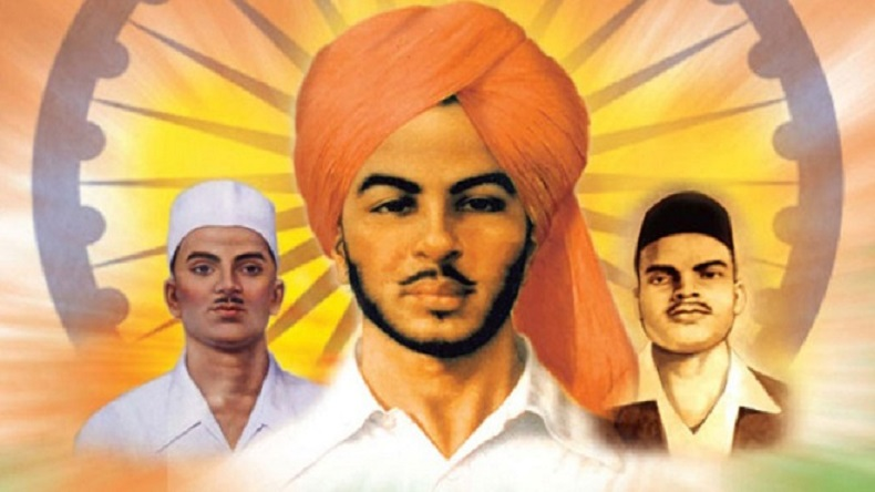 Martyrs' Day 2018: 10 inspirational quotes of Bhagta singh, Sukhdev and Rajguru