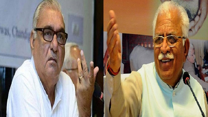 More trouble for Bhupinder Singh Hooda; Rohtak, Sonipat land cases handed over to CBI