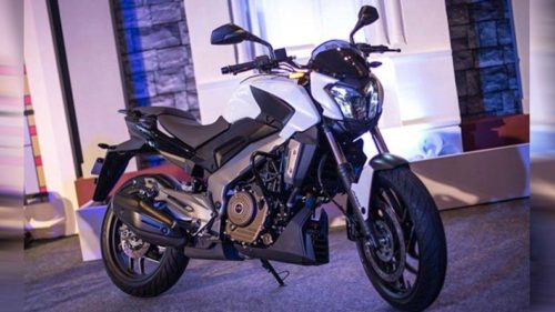Scrambler and Classic: Bajaj to launch two new versions of Dominar in India