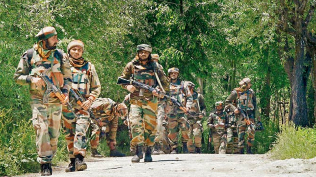 Join Indian Army TES 40 Admit Card / Hall Ticket 2018 ...