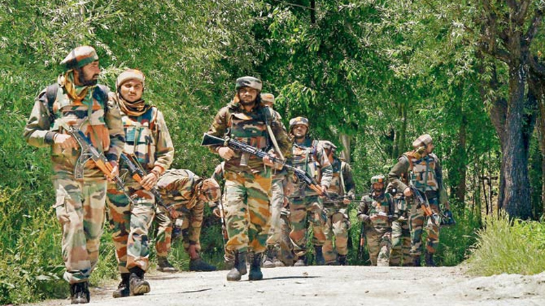 jawans quitting army, paramilitary officers, hyderabad news, VRS,kashmir,Government,CRPF,central paramilitary forces,Central Armed Police Forces,india news, social news, latest news