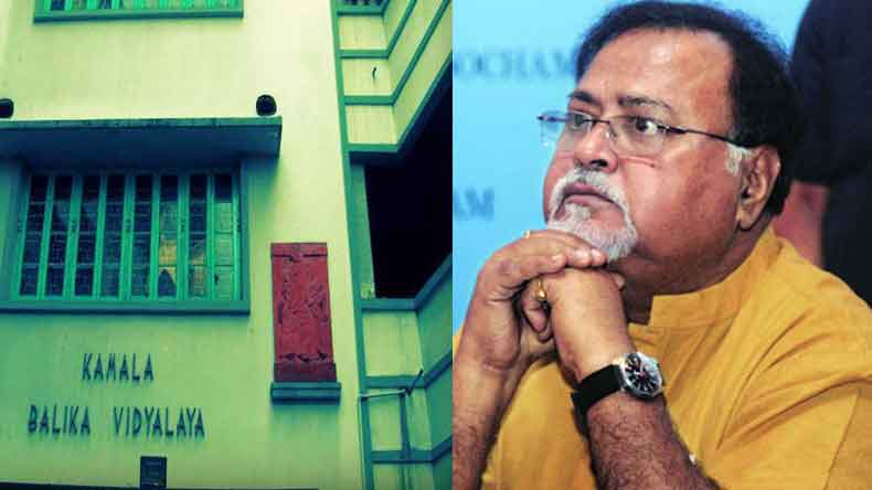 Lesbianism is against ethos of our state: Bengal Education Minister Partha Chatterjee on Kolkata school controversy