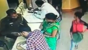 Great Indian heist! 12-year-old robs Rs 3 lakh from SBI's Rampur branch