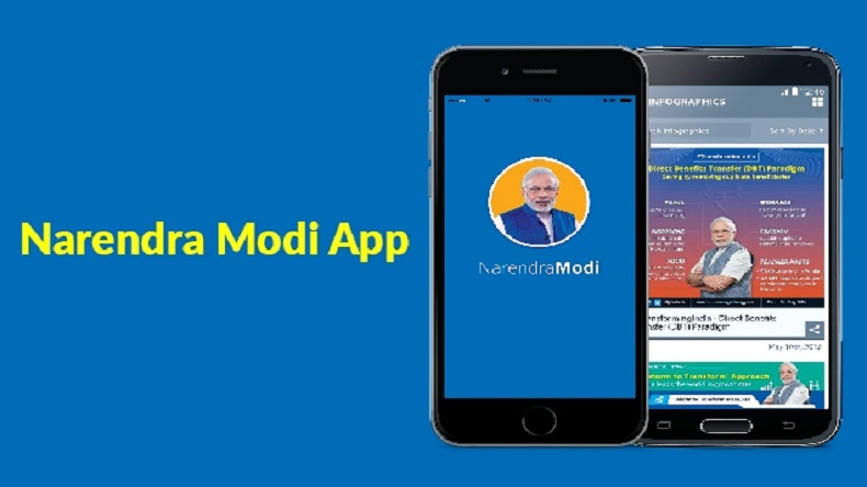 Narendra Modi app, Android app, personal information, research, French Researcher, French security researcher, technology news, fatabook data breach, Elliot Alderson, claims French researcher, Narendra Modi Android app, without consent