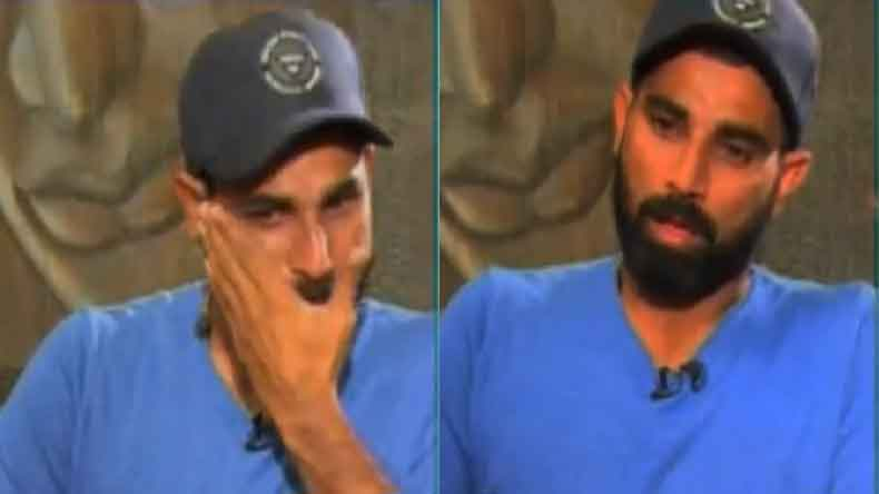 Hang me if found guilty: Mohammed Shami on match-fixing allegations by wife Hasin Jahan