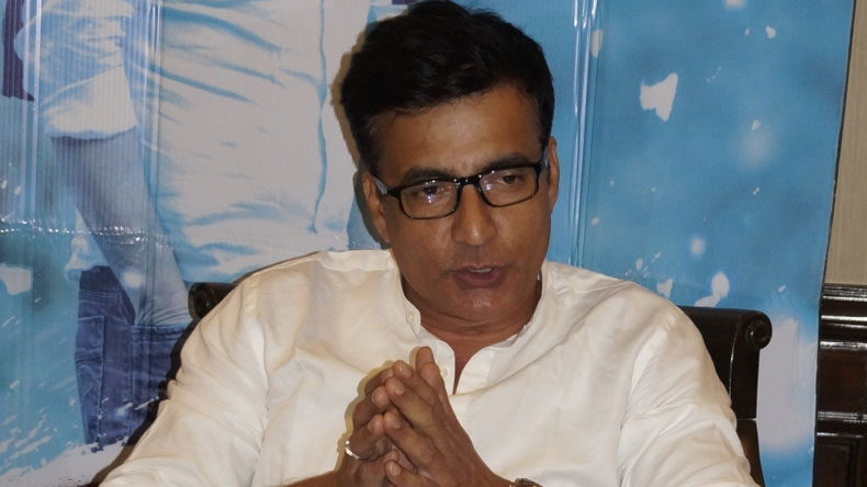 Narendra Jha leaves for a better world, these were his upcoming projects
