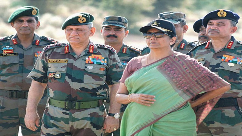 Defence Minister Nirmala Sitharaman's visit to China: Top 5 agenda's for her visit