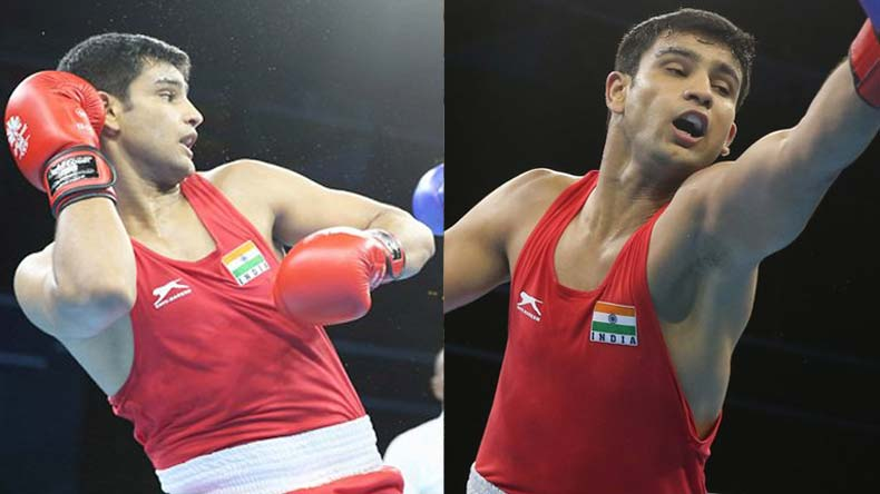 Naman Tanwar, Commonwealth Games 2018, Gold Coast, Indian Boxer, Sports New, Bronze In Boxing, CWG 2018, CWG News, India at CWG, Boxing in India, Who is Naman Tanwar