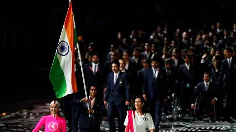 Commonwealth Games, Commonwealth Games 2018, Commonwealth Games opening parade, Commonwealth Games opening ceremony, Gold Coast, queen Elizabeth, racism, Britain, Australia, Gold Coast, Gold Coast 2018, Commonwealth Games parade of the nations, Opening parade