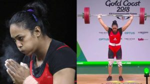 Punam Yadav, Commonwealth of Nations‬, Commonwealth Games‬, ‪India‬‬, Commonwealth Games 2018, CWG Day 4 LIVE updates, cwg day 4 updates, cwg day 4, Punam Yadav wins Gold, Weighlifting, India at CWG, Sports News, Latest News