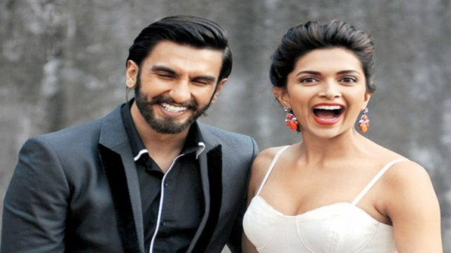 Ranveer Singh and Deepika Padukone to reunite on-screen for YRF's next?