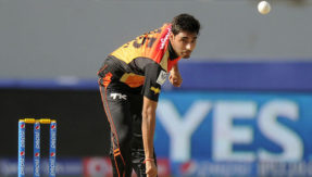 IPL 2018 It will be difficult for Alex Hales to fill David Warner's shoes, says Bhuvneshwar Kumar