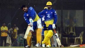 IPL-2018-MS-Dhoni-to-ditch-middle-order-batting-slot-for-CSK,-hints-coach-Stephen-Fleming