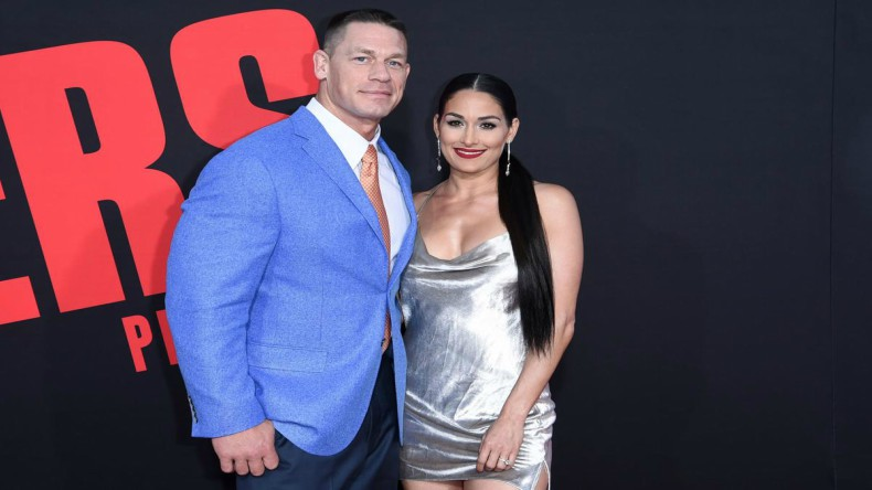 Shocking! WWE stars John Cena and Nikki Bella call it quits; end engagement