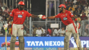 IPL 2018: KL Rahul, Chris Gayle power KXIP to top of table with emphatic 9 wickets victory