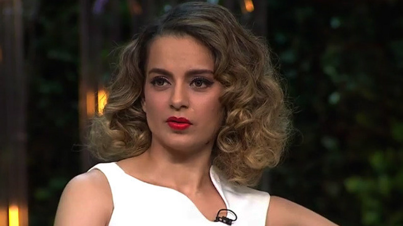 After Vikas Bahl, Kangana Ranaut targets Hrithik Roshan, says there are people who keep trophy wives, young mistresses