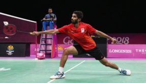 CWG 2018: Twitterati lauds Kidambi Srikanth for his valiant effort in unfortunate defeat