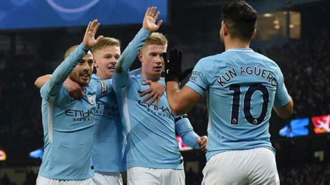 Premier League: List of records that Manchester City broke and can still break in 2017-18