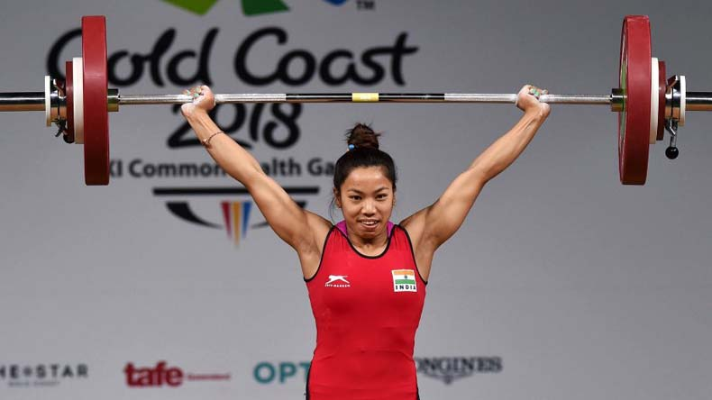 CWG 2018: Mirabai Chanu says Rio Olympics heartbreak pushed her to gold in Gold Coast