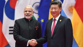 Prime Minister Narendra Modi and Chinese President Xi Jinping are expected to hold an informal meet this week on 27-28 April.