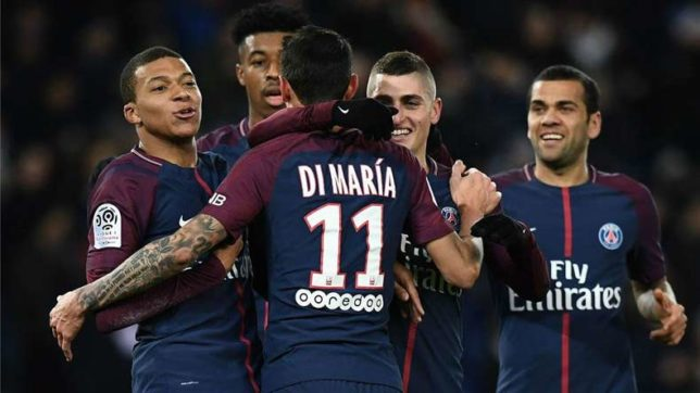 Ligue 1: PSG continues dominance in France, conquers league for the 5th time in 6 years