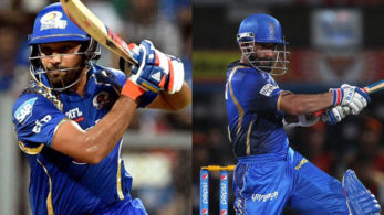 Mumbai Indians started slow with back to back defeats, their opponents and tonight's hosts Rajasthan Royals have a different story so far this season