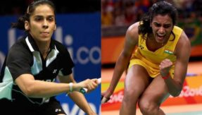 CWG 2018: Saina Nehwal, PV Sindhu set for titanic clash, India assured of both gold and silver