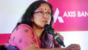 Axis Bank CEO Shikha Sharma wants her tenure to end in December 2018