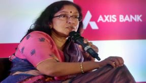 RBI asks Axis Bank to review CEO Shikha Sharma's 4th term
