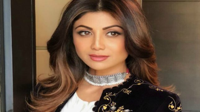 Shilpa Shetty to host Amazon Prime's dating reality show Hear Me. Love Me
