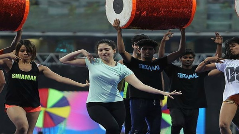 IPL 2018 opening ceremony: Tamanna Bhatia charged Rs 50 lakhs for 10 minute performance as per reports