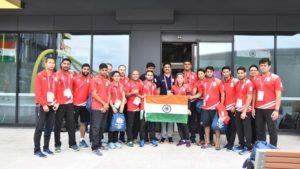 Commonwealth Games 2018, Syringe Controversey, Gold Coast 2018, Commonwealth Games, CWG 2018, CWG, Indian Boxers, Syringegate, India at CWG, Anti-Doping Agency, Australia, Sports News, Latest News