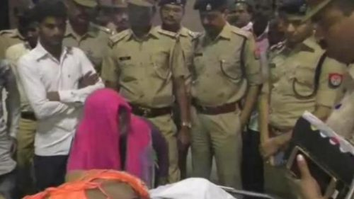 8-year-old strangled to death after being raped at wedding in UP's Etah