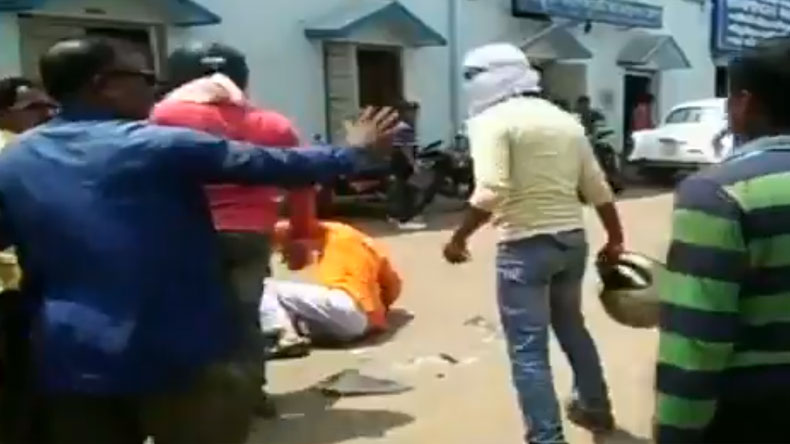 India, States, West Bengal, BJP, TMC, BJP worker killed, BJP TMC violence, BJP state secretary attacked in West Bengal, National news, Regional news, political news, West Bengal news, Latest update, Politics news, Google news, India news