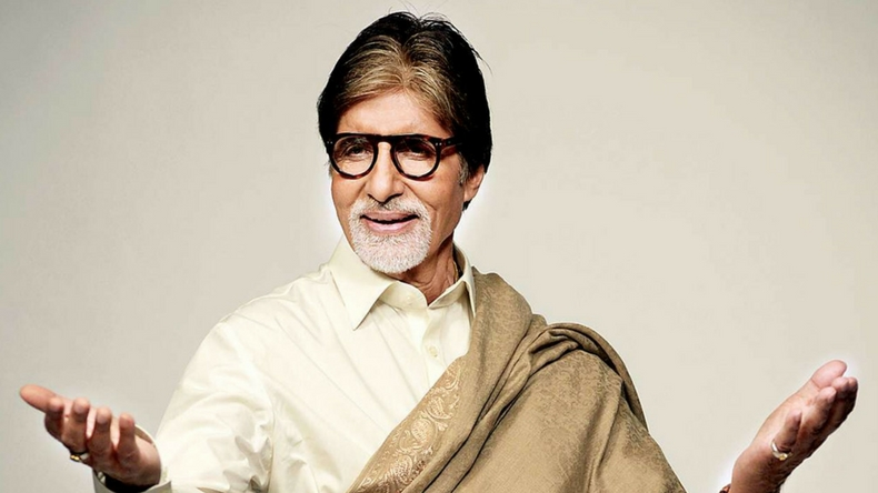It's all digital now, says Amitabh Bachchan ruing death of celluloid