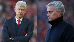 Manchester United vs Arsenal: Live stream, TV channel, preview and potential lineups