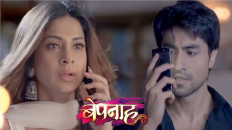 Bepannah, 19 April 2018, full episode written updates:  Zoya is unable to contact Ashish