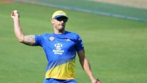 IPL 2018: Injured Faf du Plessis not yet ready to play, says CSK batting coach Michael Hussey