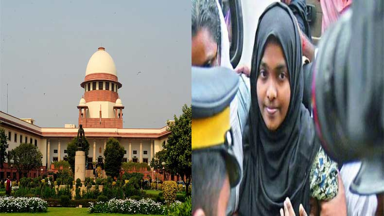 Hadiya case: Supreme Court says right to convert is fundamental right