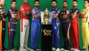 Bollywood masala kicks off 11th edition of the Indian Premier League at Wankhede