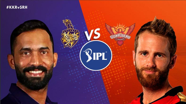 IPL 2018, Kolkata Knight Riders vs Sunrisers Hyderabad LIVE: